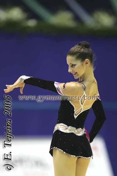 Stella Sultanova - Page 2 BakuWC05_1805